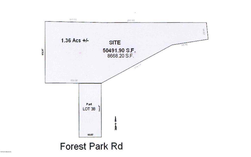 2004 Forest Park Road - Photo 1