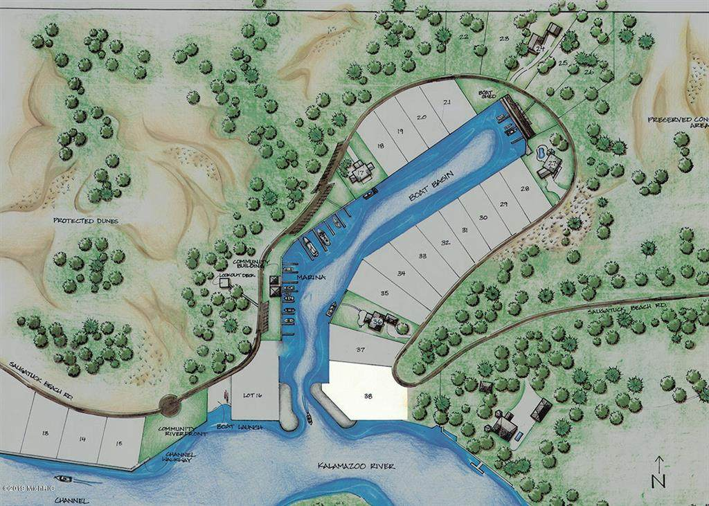 Lot 38 Saugatuck Beach Road - Photo 1