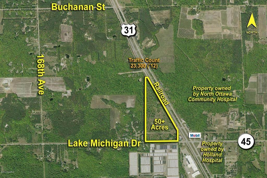 16015 Lake Michigan Drive - Photo 1