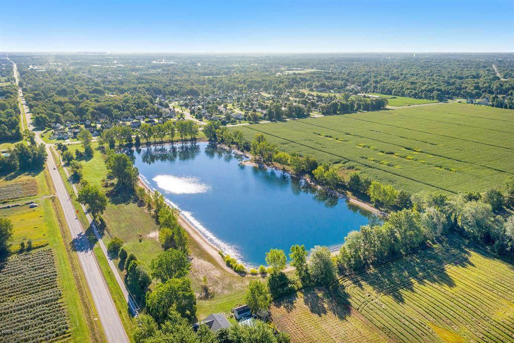 Parcel 4 Topper Lake - Photo 1