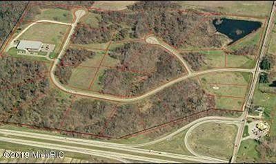 Maple Drive, Lawrence Vlg, MI 49064 (#66019058396) :: GK Real Estate Team