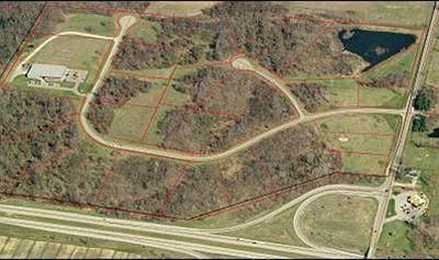 Maple Drive, Lawrence Vlg, MI 49064 (#66019058402) :: GK Real Estate Team