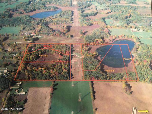Vacant Land E Sheffield Rd, Johnstown Twp, MI 49017 (#66020014206) :: Keller Williams West Bloomfield