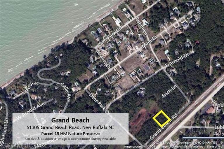 51305 Grand Beach Road - Photo 1