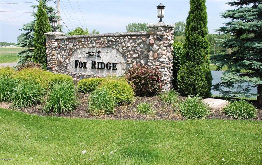 1813 Fox Ridge Trail - Photo 1