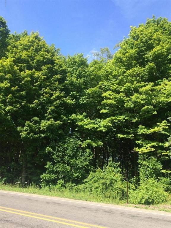 0 Red Bud Trail N, Buchanan Twp, MI 49107 (#69020005215) :: Novak & Associates