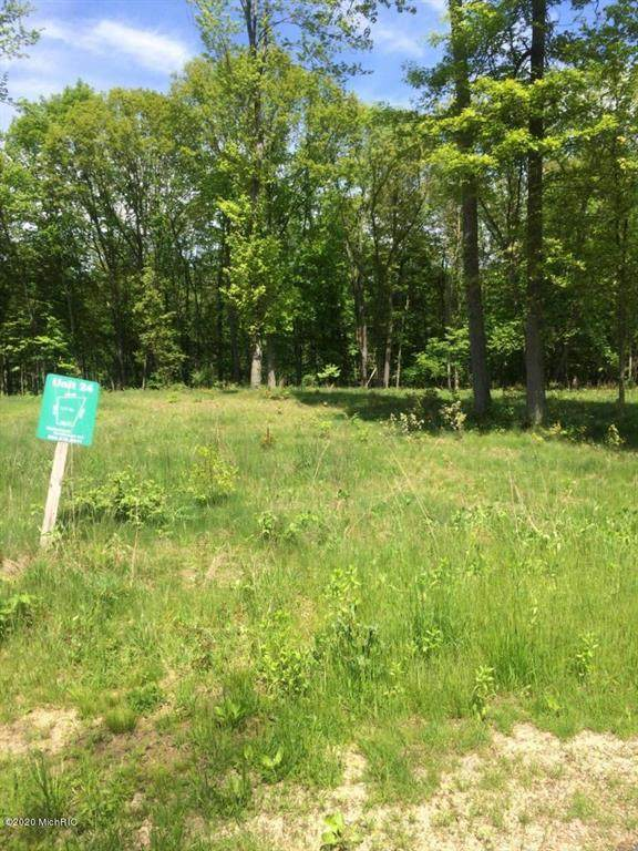 Misty Pines Lots 24 & 25, Silver Creek Twp, MI 49047 (#69020005176) :: The Alex Nugent Team | Real Estate One