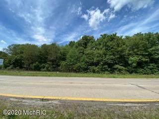 1.67 acres Vl Detroit Road, Howard Twp, MI 49120 (#69020028933) :: The BK Agency