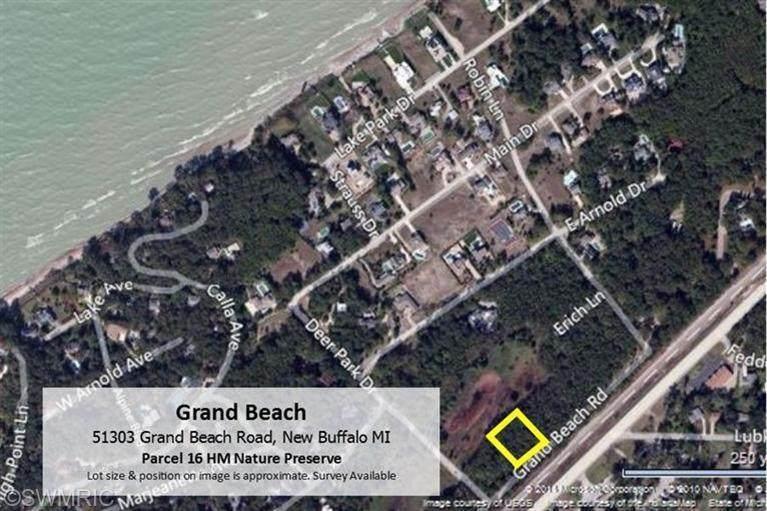 51303 Grand Beach Road - Photo 1