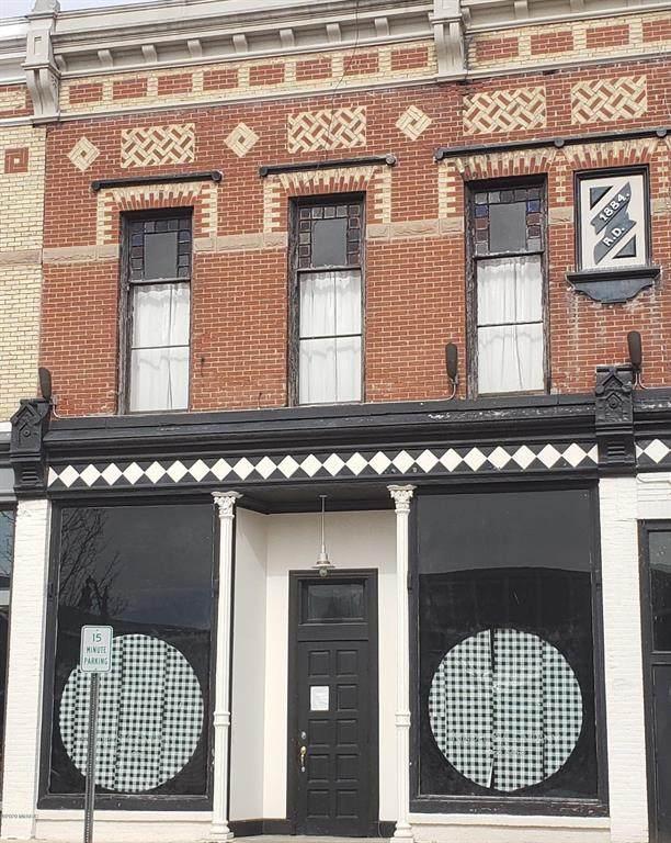131 E Edgerton Street, HWRDCTYVLG-RYNLDSTWP, MI 49329 (#65020012413) :: The Mulvihill Group