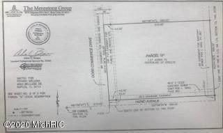 142nd - Parcel A Avenue, Dorr Twp, MI 49348 (#65020043050) :: The Alex Nugent Team | Real Estate One