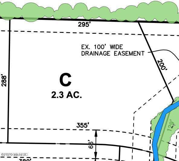 3851 Costen Court Street, Jamestown Twp, MI 49418 (#65020045654) :: The BK Agency