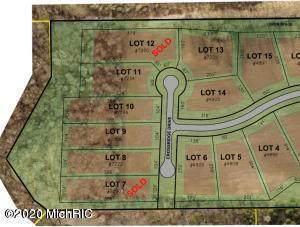 7258 Crossridge Drive SE, Cascade Twp, MI 49512 (#65020037403) :: Keller Williams West Bloomfield