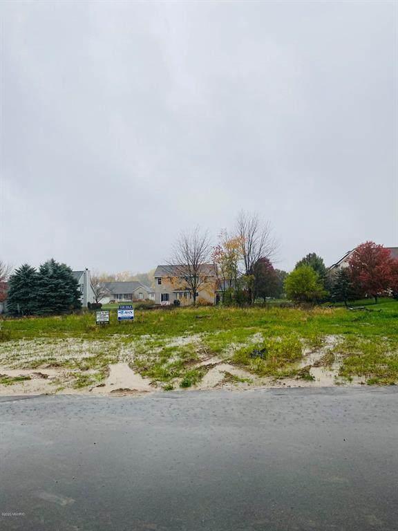 7407 Whistle Ridge Drive - Photo 1