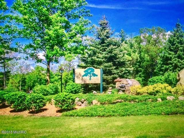 4086 Stone Valley Lane, Cedar Creek Twp, MI 49457 (#65020050691) :: The Merrie Johnson Team