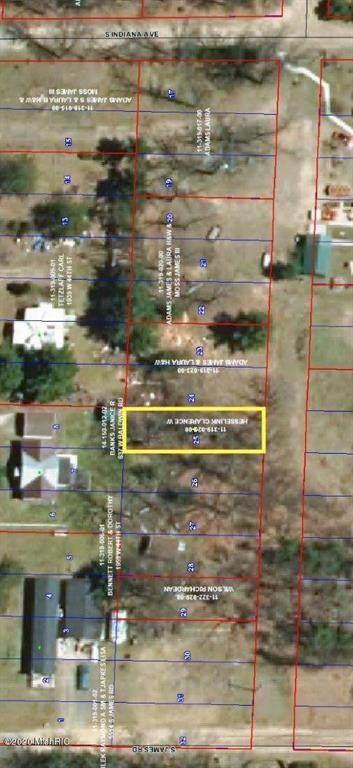 #7 Lot 25 Blk 19 Lakeland Acres#1, Baldwin Vlg-WebberTwp, MI 49304 (#65020035253) :: GK Real Estate Team
