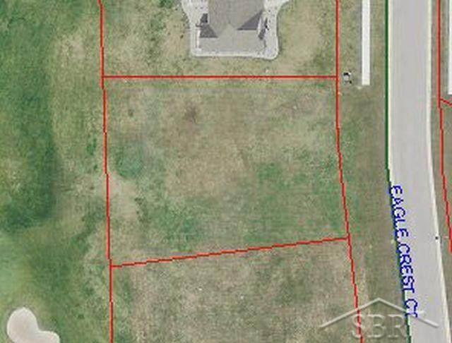 Eagle Crest Lot 42, Thomas Twp, MI 48609 (#61050031643) :: The Alex Nugent Team | Real Estate One