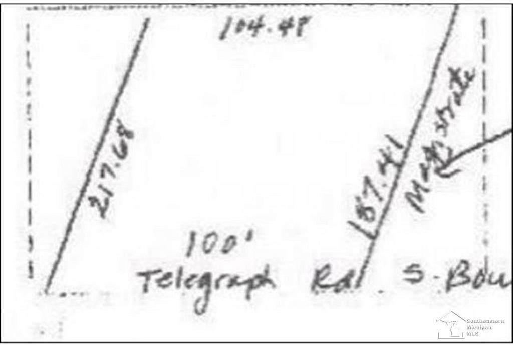 000 Telegraph - Photo 1