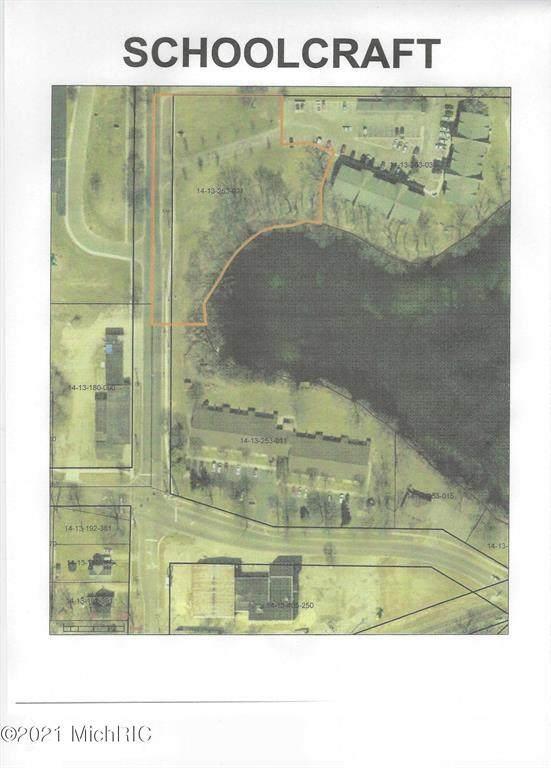 Vicksburg Vlg, MI 49097 :: RE/MAX Nexus