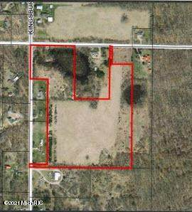 Vl Kingsbury & Harrington Rd, Hope Twp, MI 49046 (#65021000621) :: The BK Agency