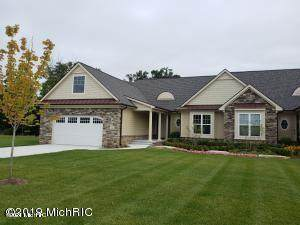 12226 Tullymore Drive #20, Austin Twp, MI 49346 (#72021000949) :: The Alex Nugent Team | Real Estate One