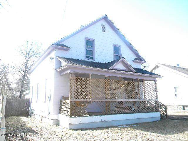 283 E Grand Avenue, Muskegon, MI 49442 (#71021001232) :: The Mulvihill Group