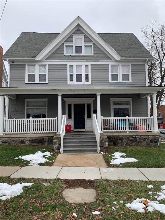 602 Emmet Street, Ypsilanti, MI 48197 (#543278237) :: The Alex Nugent Team | Real Estate One
