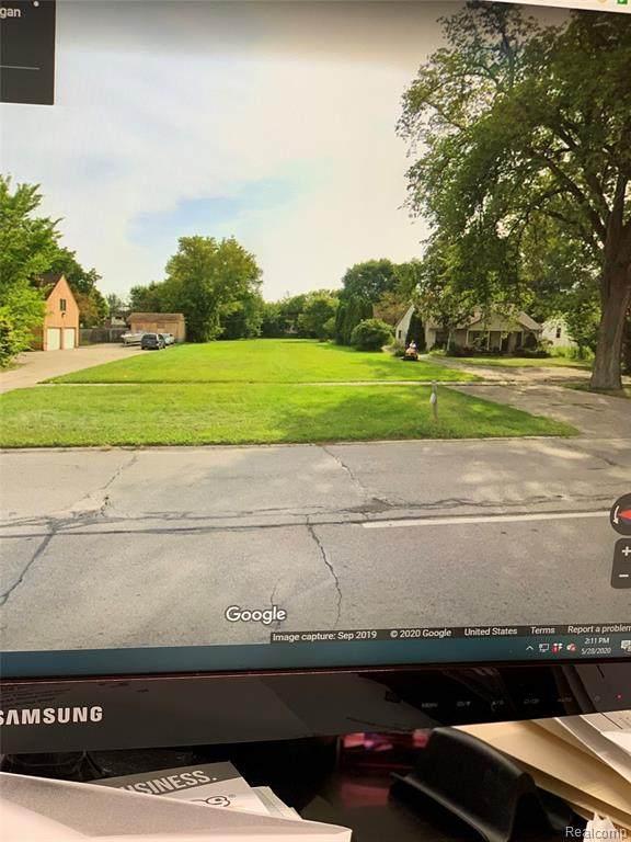6226 N Inkster Road, Dearborn Heights, MI 48127 (#2210003974) :: Keller Williams West Bloomfield