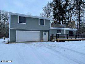 1466 E 120th Street, Grant, MI 49327 (#72021001741) :: The Merrie Johnson Team