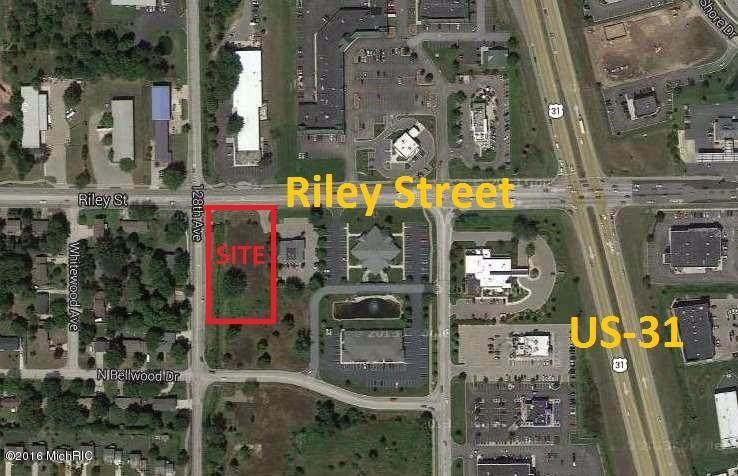 12800 Riley Street - Photo 1