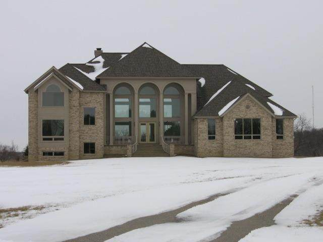 5636 Meadow Ln., Superior, MI 48105 (#543278435) :: The Alex Nugent Team | Real Estate One