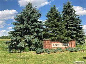 A 4 Lindemere Drive, Handy Twp, MI 48836 (#2210004867) :: The BK Agency
