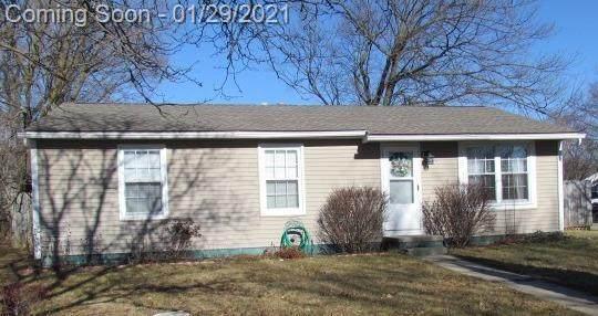 2163 Hemlock Drive, Ann Arbor, MI 48108 (#543278468) :: Robert E Smith Realty
