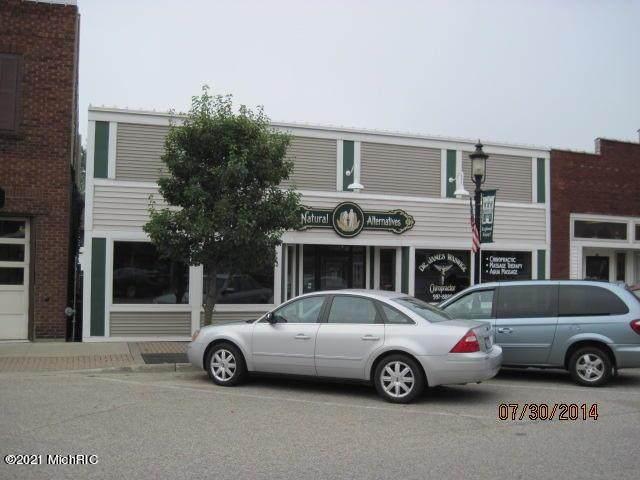 284 Main Street, Coopersville, MI 49404 (#71021002502) :: The Mulvihill Group