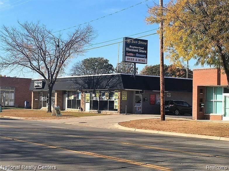 21903 Harper Avenue - Photo 1