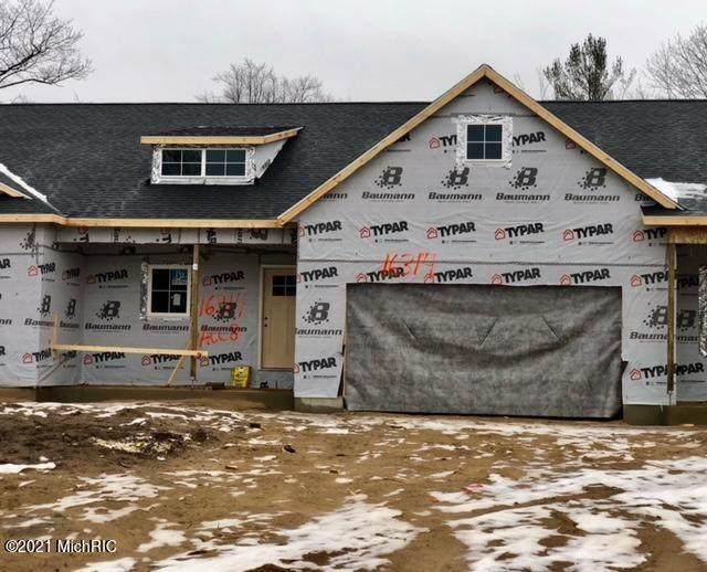 16314 Fort Myers Avenue 93B, Spring Lake Twp, MI 49456 (#71021002649) :: GK Real Estate Team