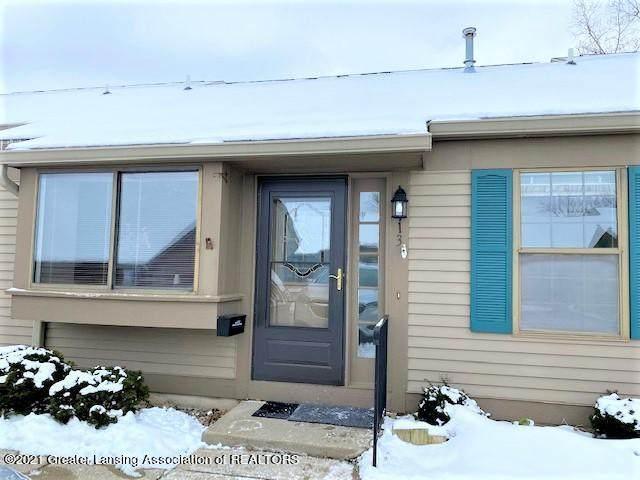 113 Park Meadows Drive, Delta Twp, MI 48917 (#630000252784) :: GK Real Estate Team