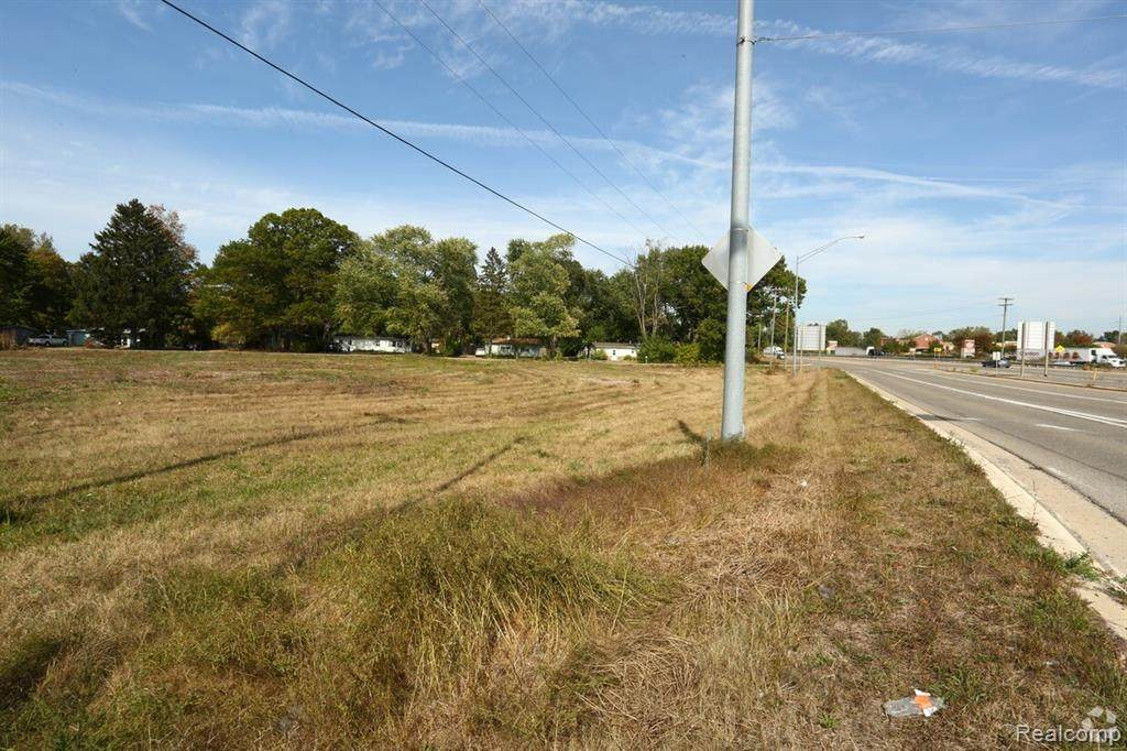 00 Old Lee / Whitmore Lake Road Road - Photo 1