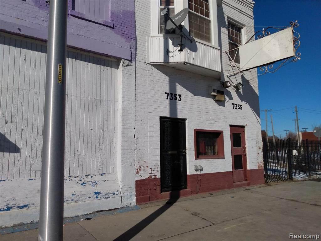7353 Gratiot Avenue - Photo 1
