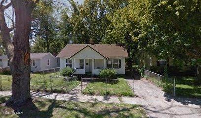 1174 Agard Avenue, Benton Harbor, MI 49022 (#71021003712) :: The Mulvihill Group