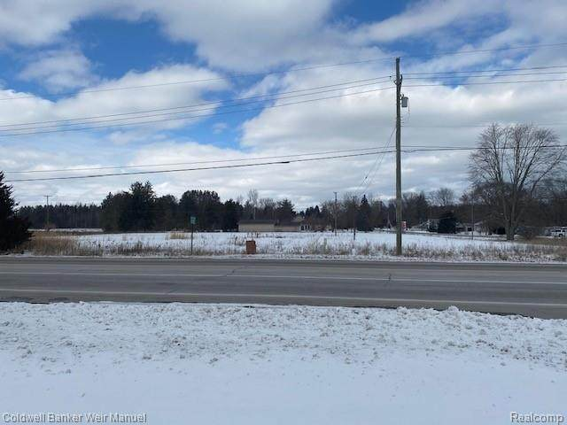 00000 Lapeer Road - Photo 1