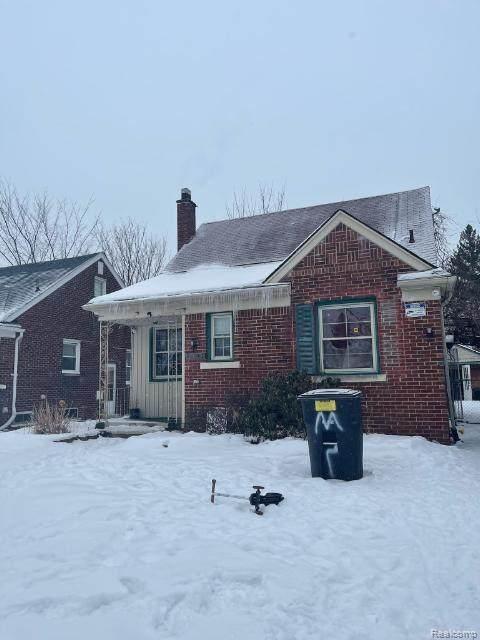 7418 Abington Avenue - Photo 1