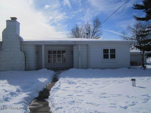 18022 Homer Road, Marshall Twp, MI 49068 (#64021004419) :: Real Estate For A CAUSE