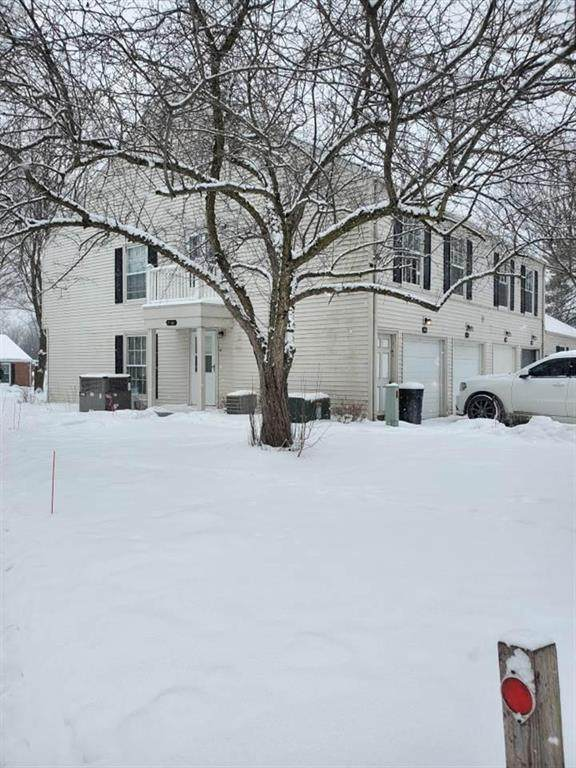 2148 Painted Post Drive, Flint Twp, MI 48433 (#5050034325) :: Real Estate For A CAUSE