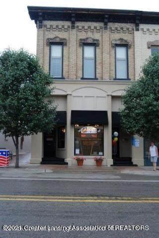 110 E Bridge Street, Portland Twp, MI 48875 (MLS #630000253111) :: The Toth Team
