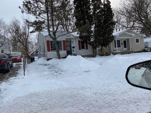 3921 Joyner St., Flint Twp, MI 48532 (#5050034501) :: Real Estate For A CAUSE