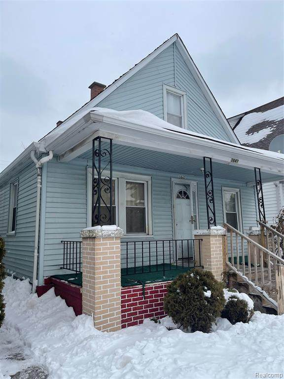 3847 Belmont St Street - Photo 1
