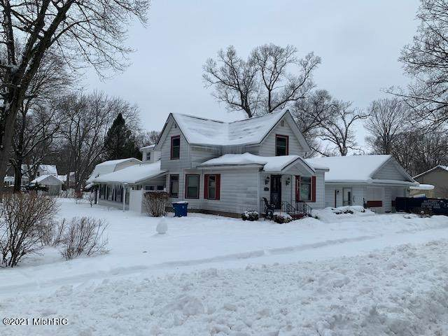 320 S Elizabeth Street, Whitehall, MI 49461 (#71021005299) :: GK Real Estate Team