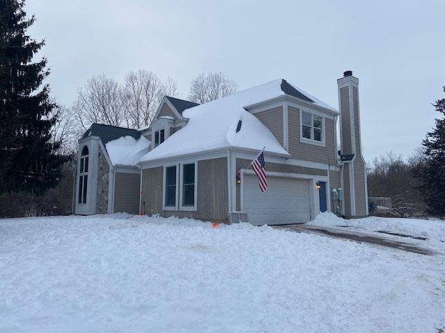 9450 Consumers Dr, Columbia, MI 49234 (MLS #55202100441) :: The John Wentworth Group