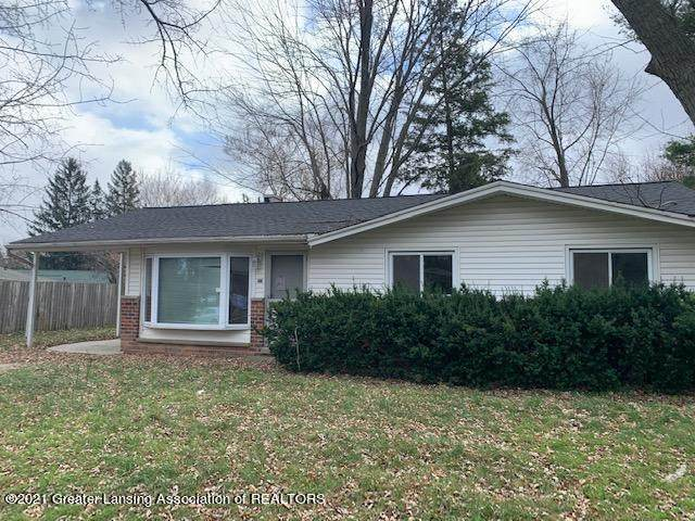 4235 Arlene Drive, Delta Twp, MI 48917 (#630000253283) :: RE/MAX Nexus